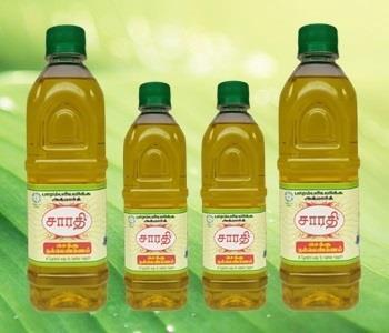 Sarathi Seame Oil