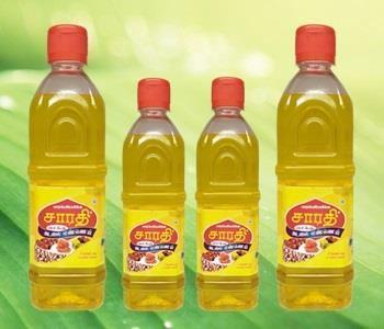 Sarathi Peanut Oil