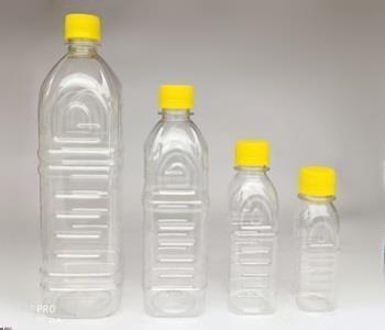 Sarathi Arch Oil Bottle