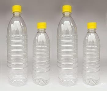 Sarathi Circle Oil Bottle