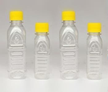 Sarathi Mini Oil Bottle