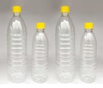 Sarathi Oil Bottle