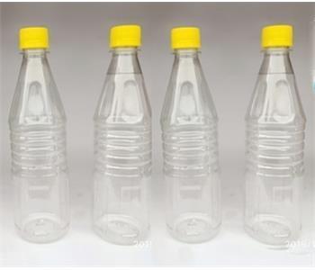 Sarathi Honey Bottle