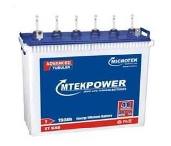 MTEK Power Battery