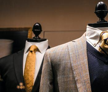 Mens Stylish Coats