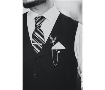 Elegant Cover Design Coats For Men