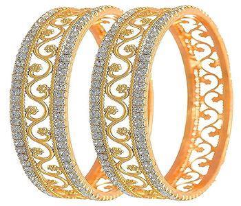 Designer and Traditional bangles