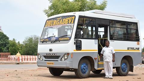 Shree Renganathan Travels