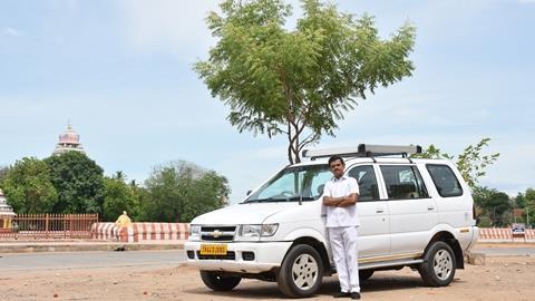 Chandradass Travels