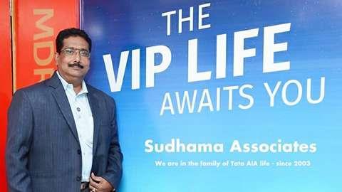 Sudhama Associates
