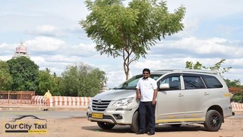 Rakshan Travels