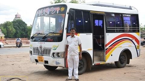 Jai Anjanaya Travels