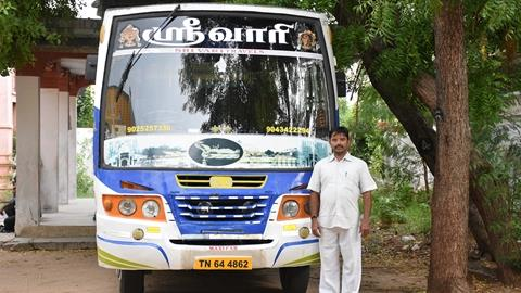 Sri Vaari Travels