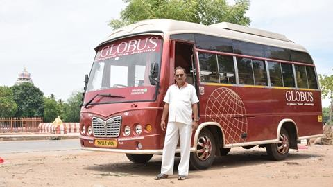 Globus Travels