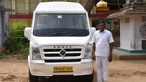 Sri Ranganathan Tour and Travels