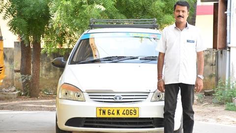 Senthil Cabs