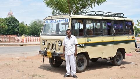 Elumalaiyan Travels