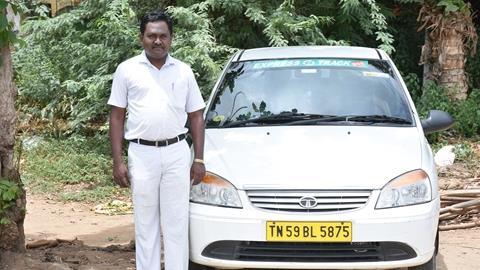 UR Cabs