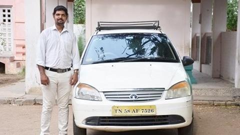 Sri Karpaga Travels