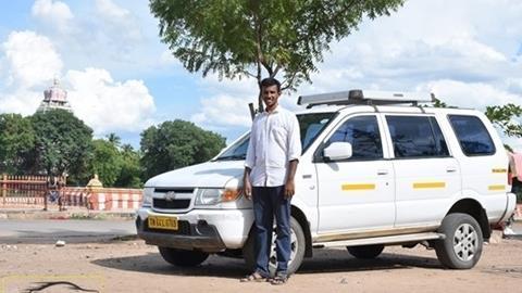 Santhosh Travels