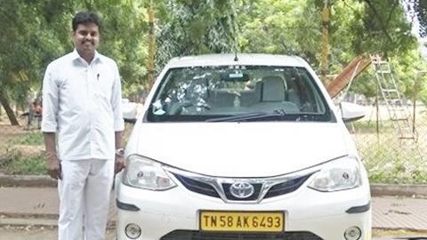 Madurai Om Muruga Travels