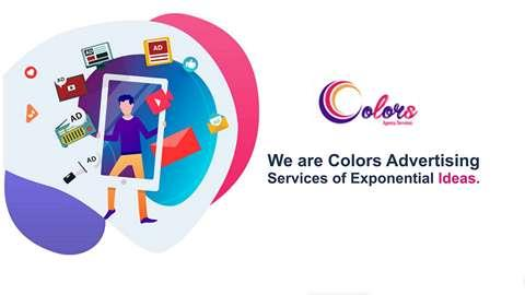 Colors Advertising