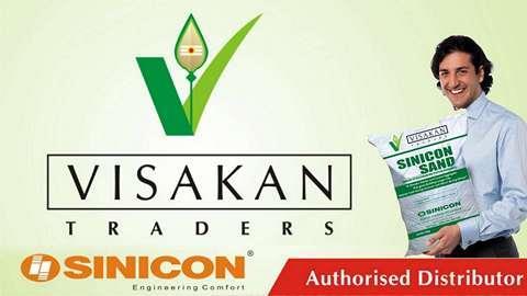 Visakan Traders