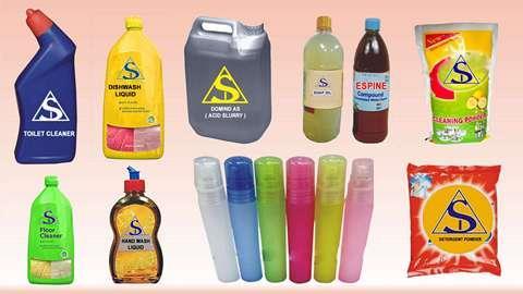 Salfa Industries