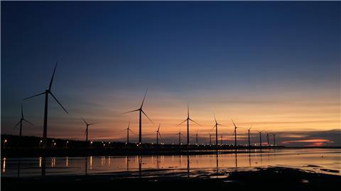 Indowind Energy Ltd