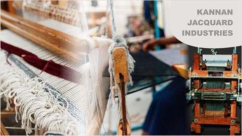 Kannan Jacquard Industries