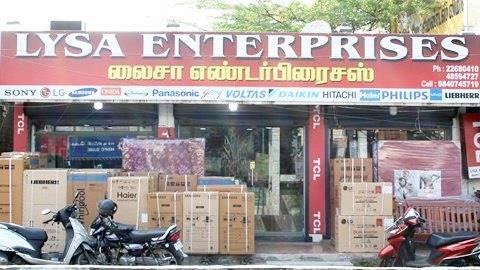 Lysa Enterprises