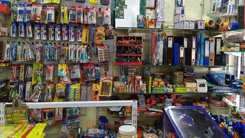 OM Agency SOLO Stationery Distributor