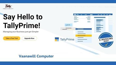 Vaanawill Computers