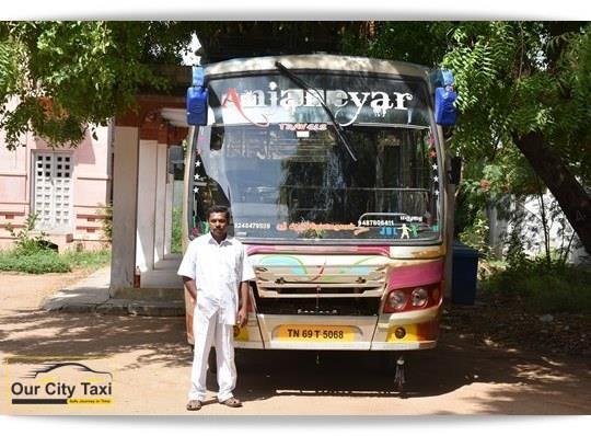 TN 69 T 5068 TATA 407
