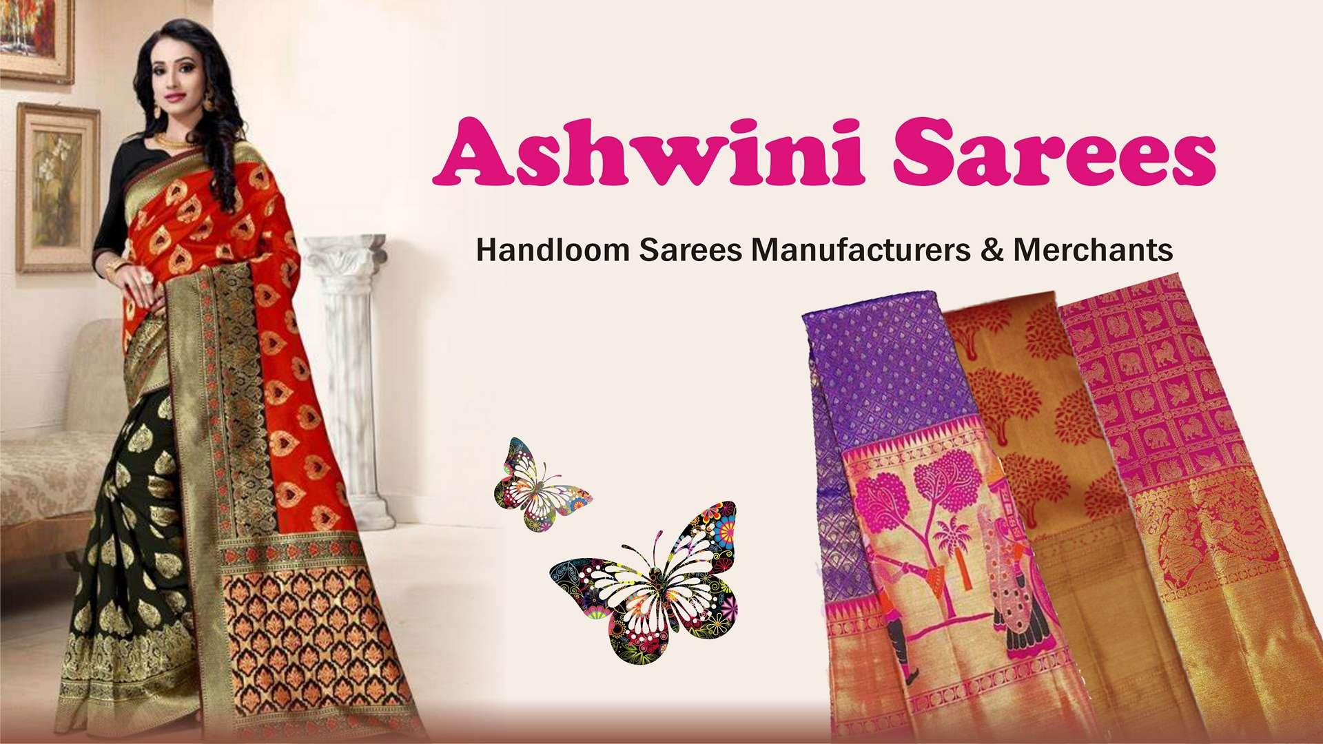 Ashwini Sarees