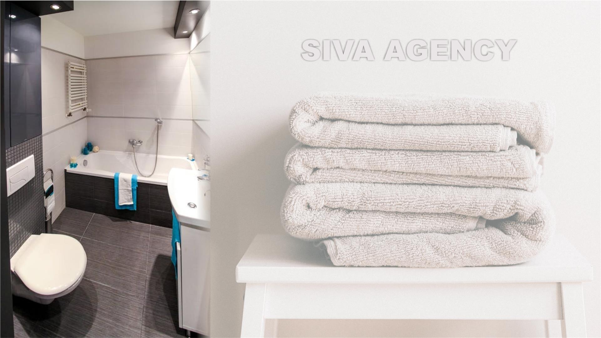 Siva Agency