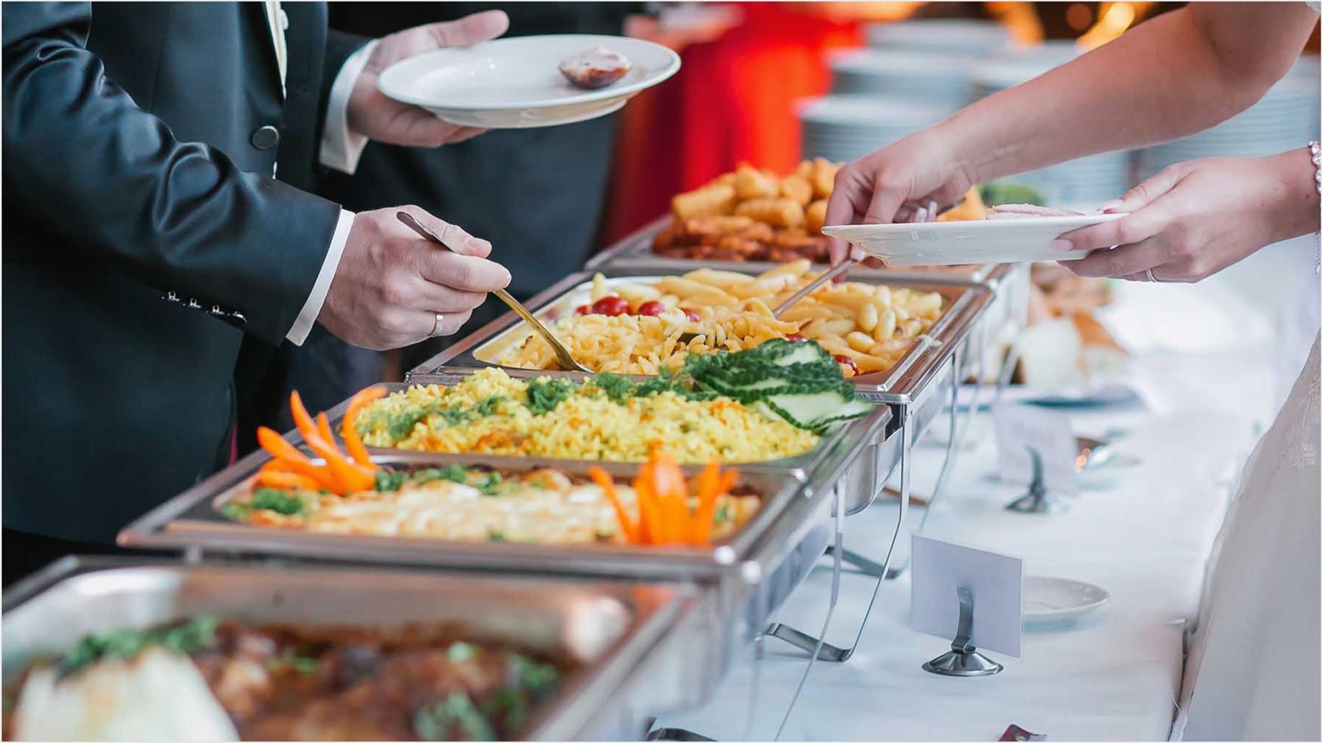 Eswari Catering
