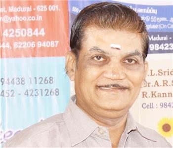 "<p style=""text-align: center;""><span style=""color: #34495e;"">N S Prem Kumar EC Member</span></p>"