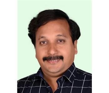 """<div><span style=""""color: #34495e;"""">Secretary Shri. R.P. Prabhuram M.A.</span></div>"""